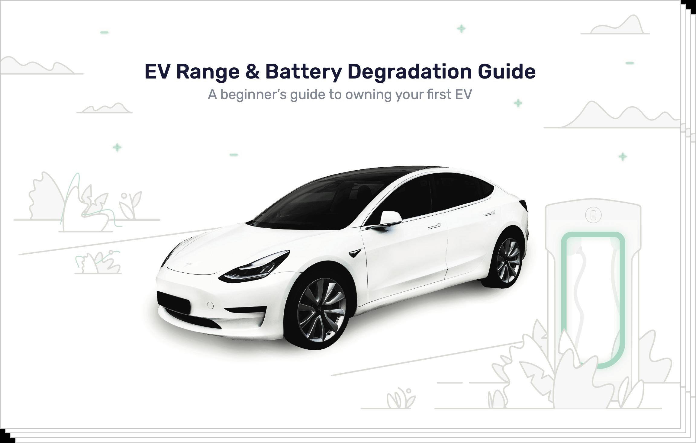 EV range e-book cover