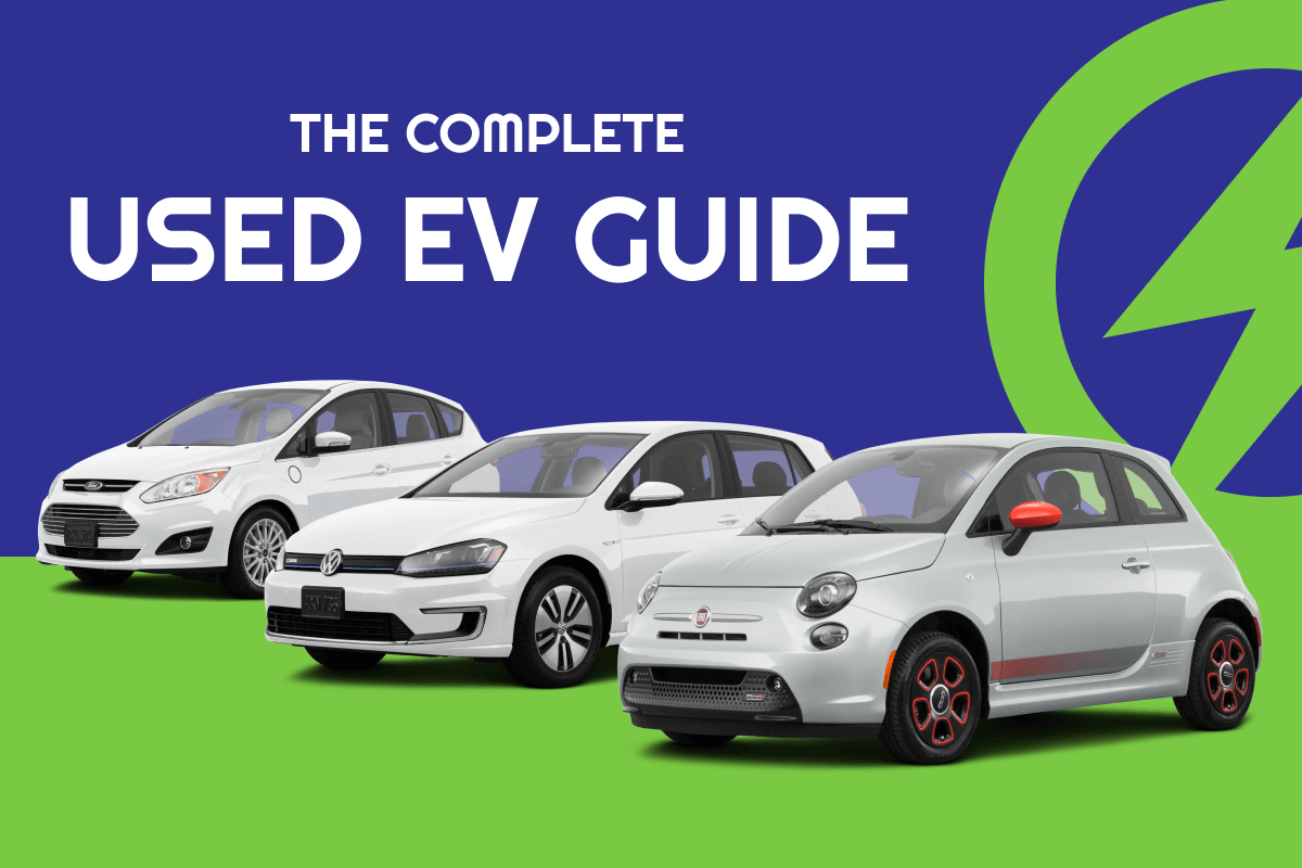 Guide to used electric cars
