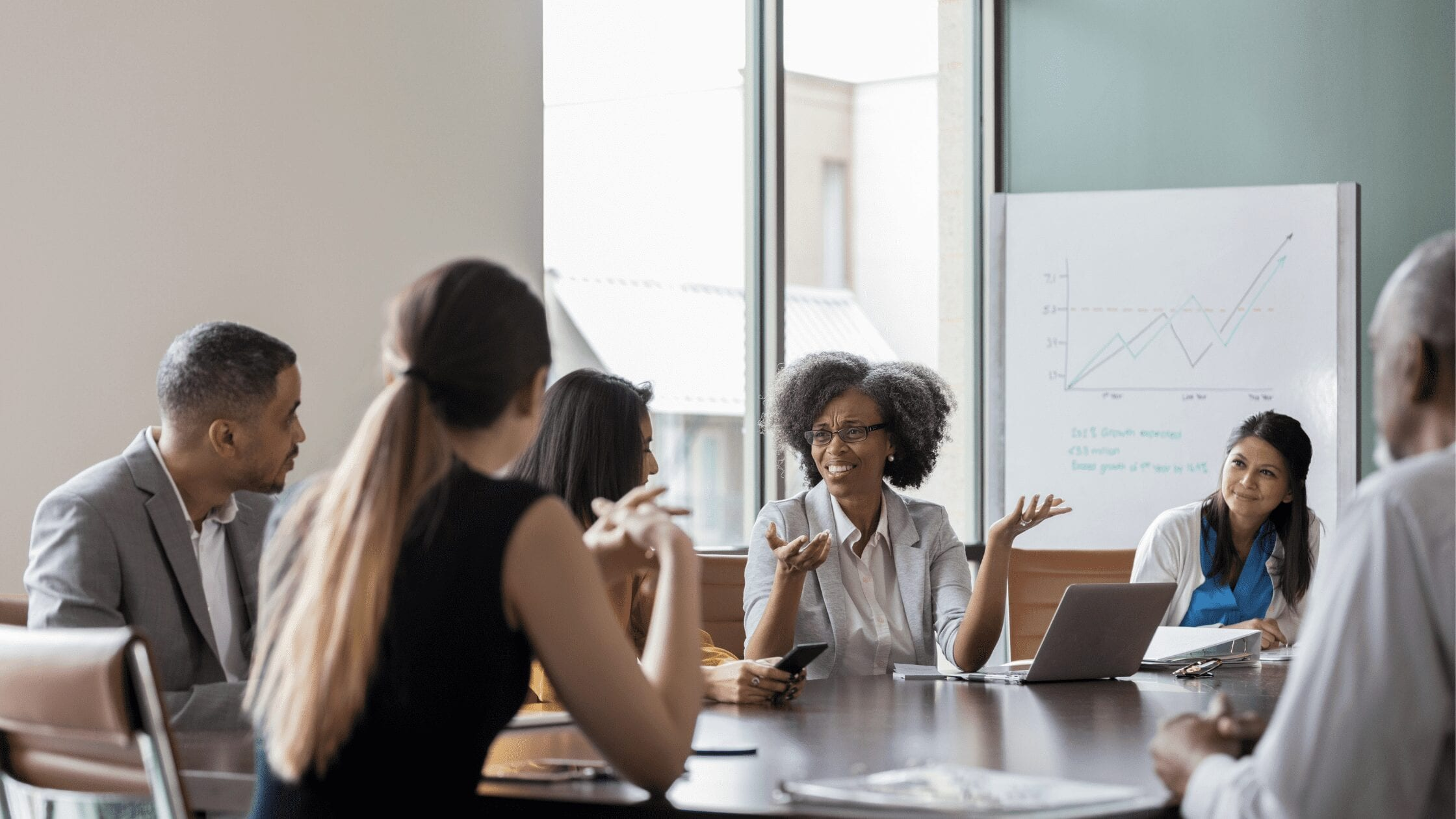 6 Steps to Resolving Conflict on Your Nonprofit Board