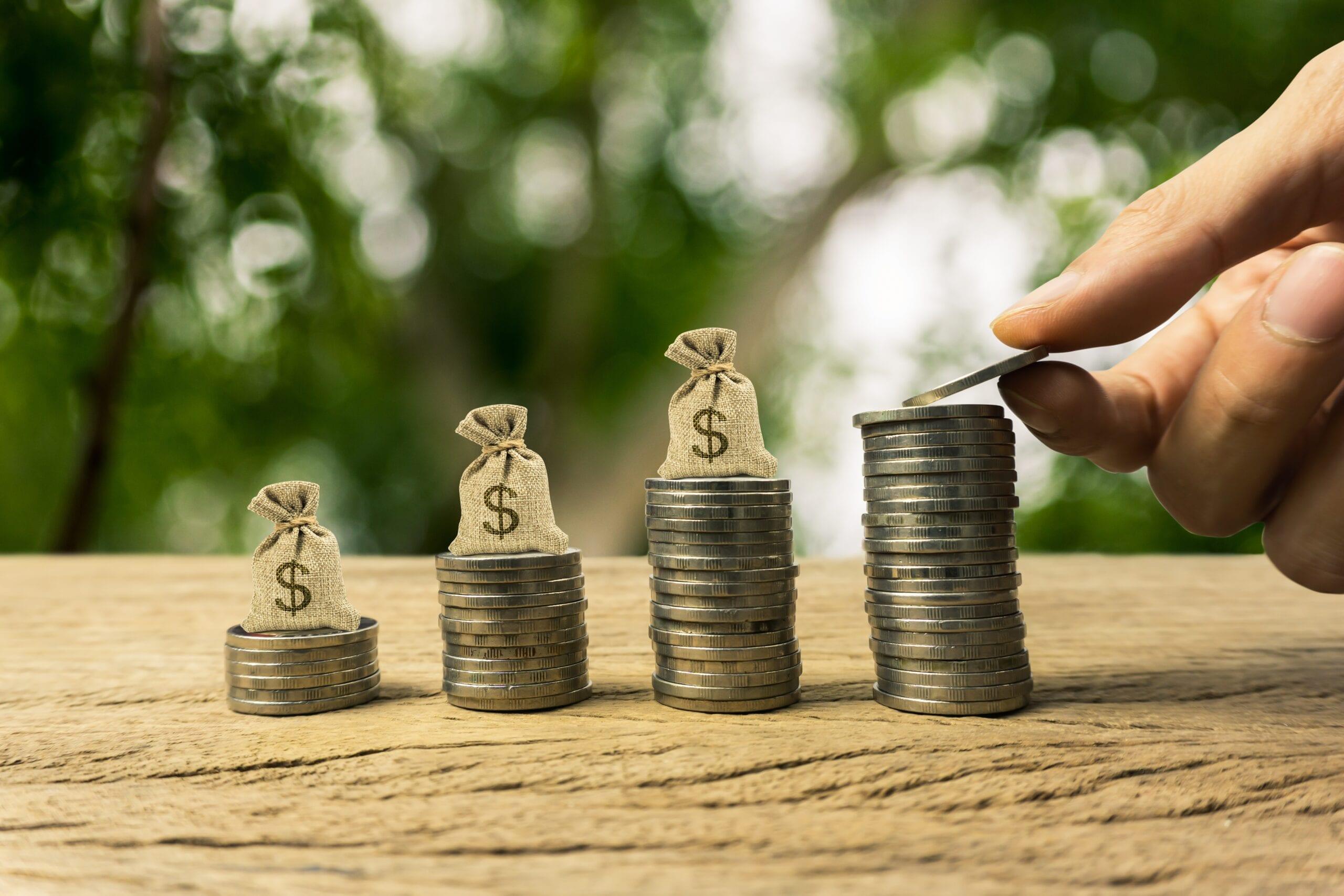 4 Creative Alternatives to Grants for New Nonprofits