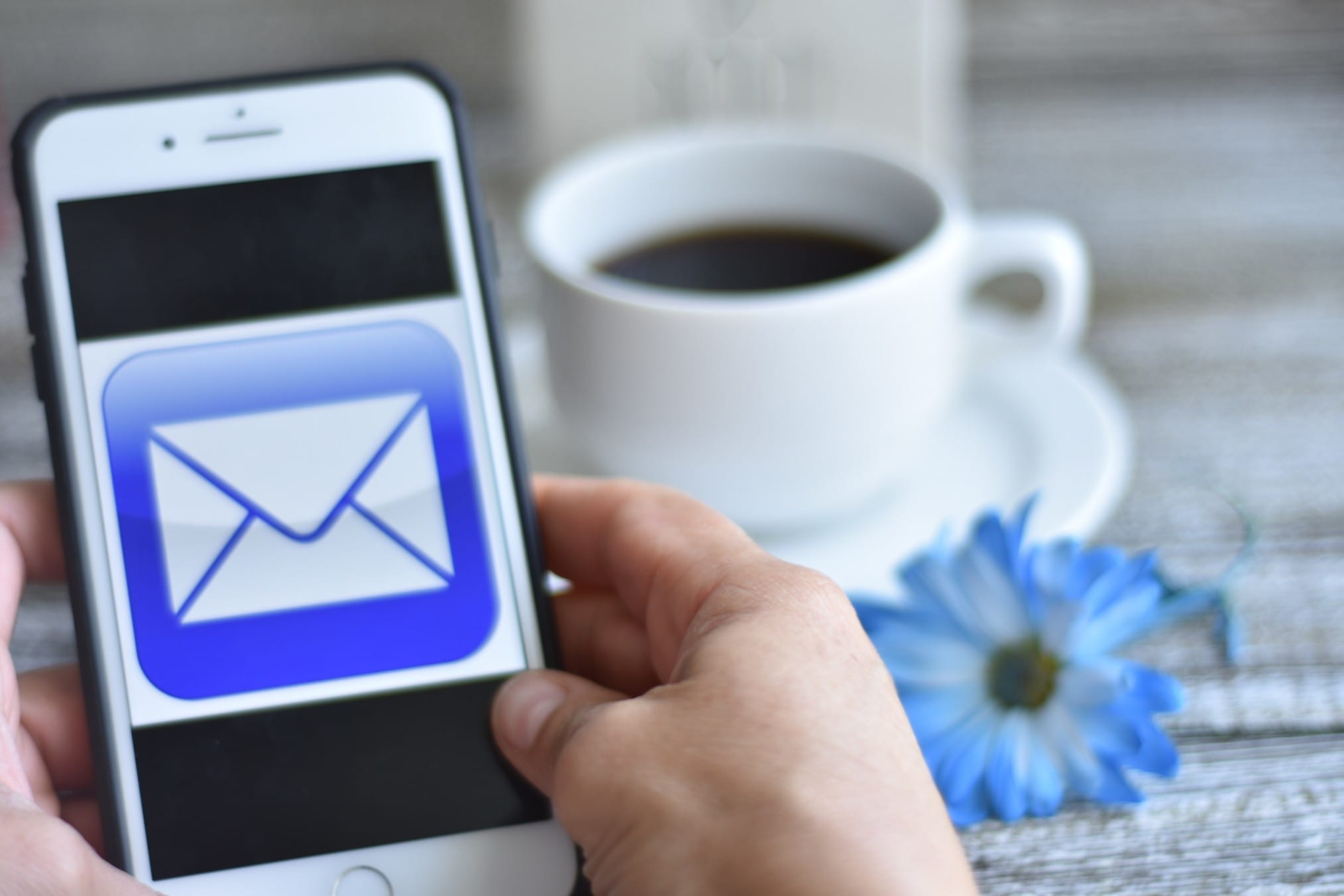 Build an Email List for Your Nonprofit With These Five Easy Strategies