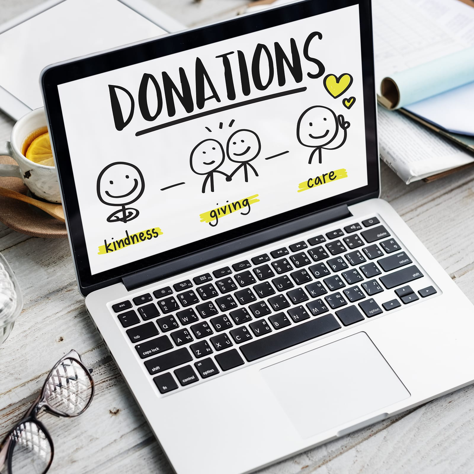 Eight Simple Tricks to Secure Funding for your Nonprofit
