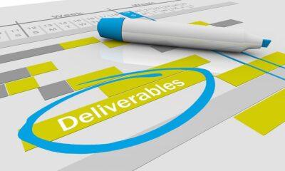 nonprofit marketing deliverables