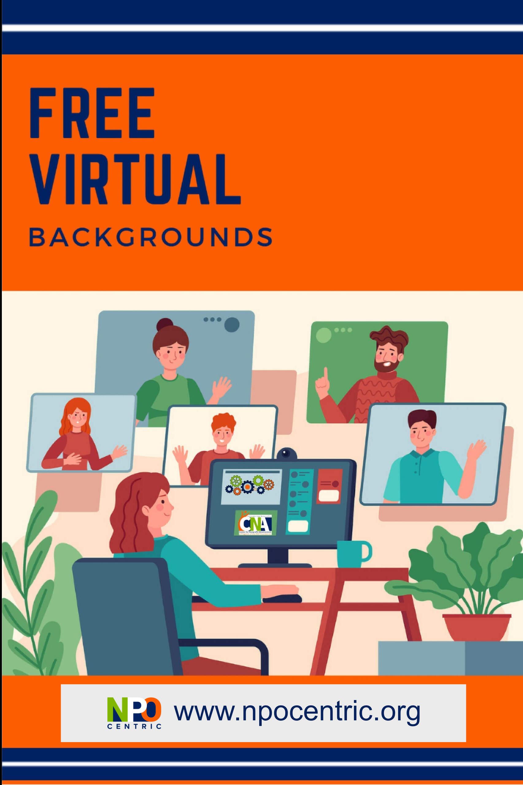 free virtual backgrounds for webinars