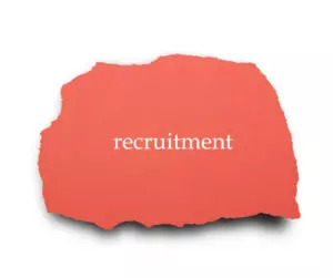 my board wants a local consultant recruiter