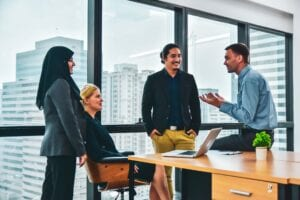 Prioritize equity in your first nonprofit board nonprofit consulting services