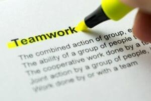teamwork non-profit board development experts