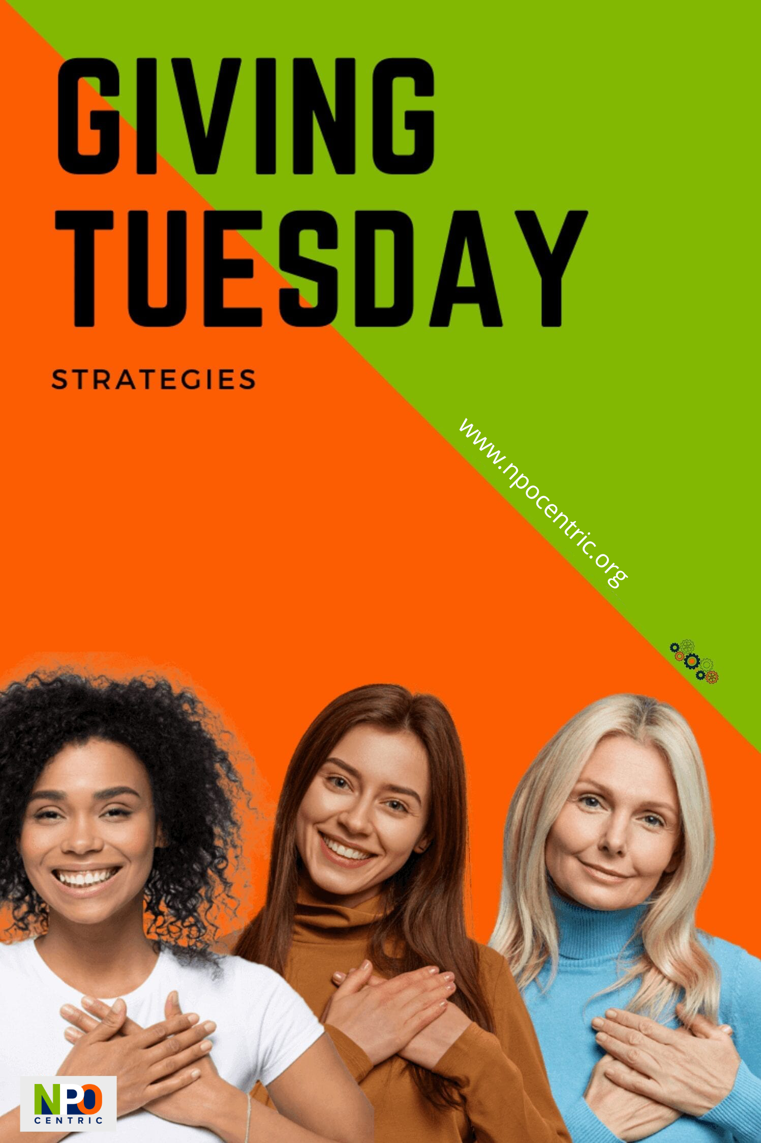 Giving Tuesday Strategies