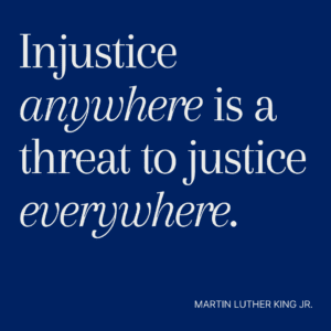 quote by MLK jr for nonprofit consulting palm desert ca