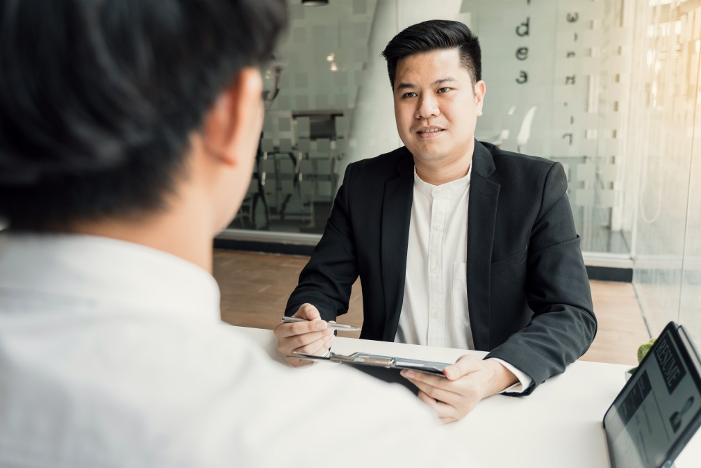 The Best Nonprofit Interview Questions for a Perfect Hire Every Time