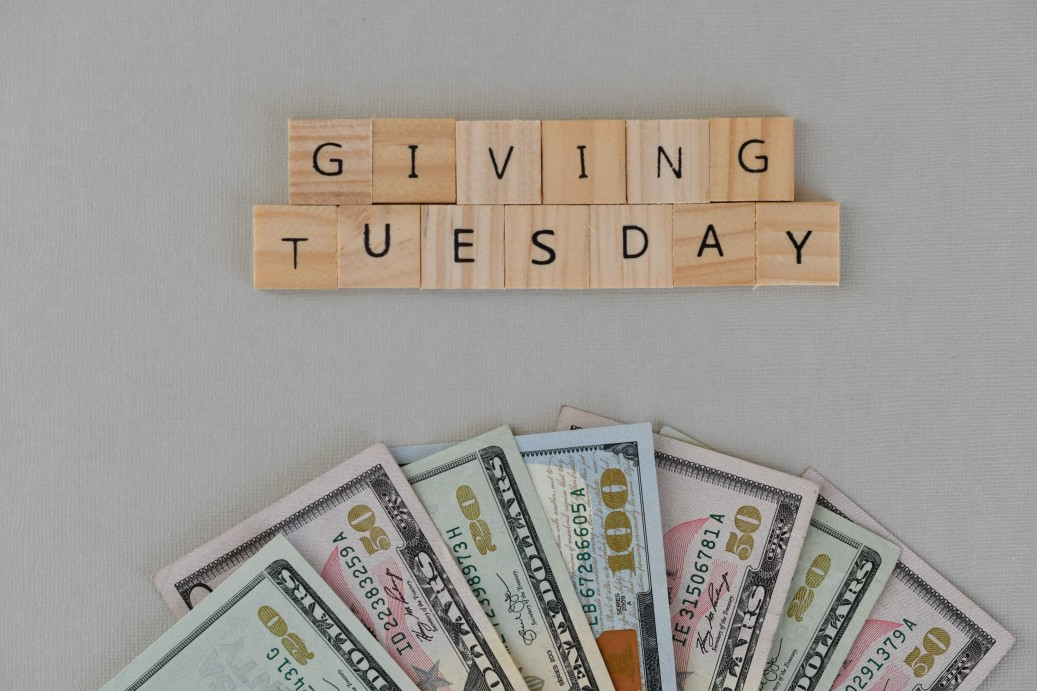 5 Things You Need To Be Successful on Giving Tuesday in 2021
