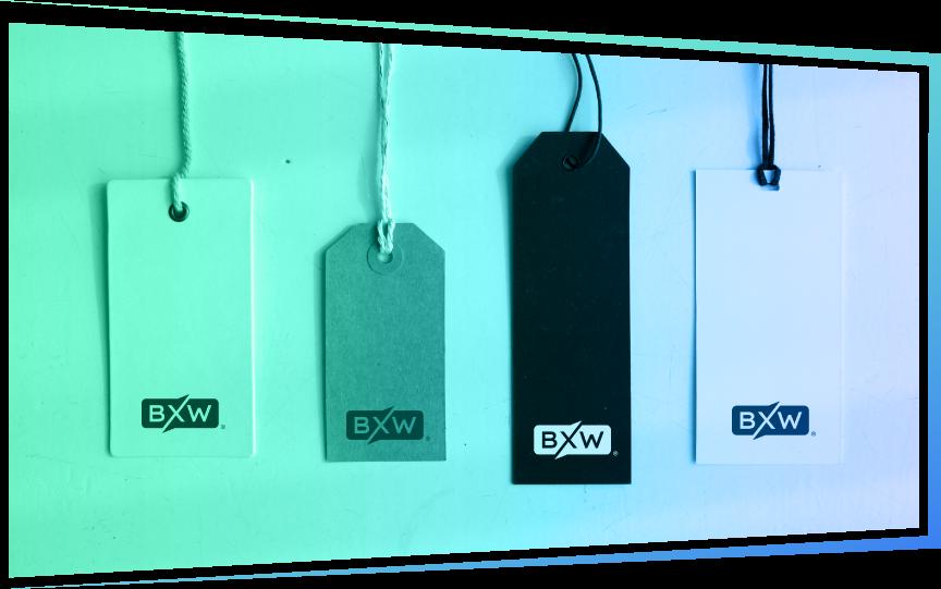 Banxware Tags