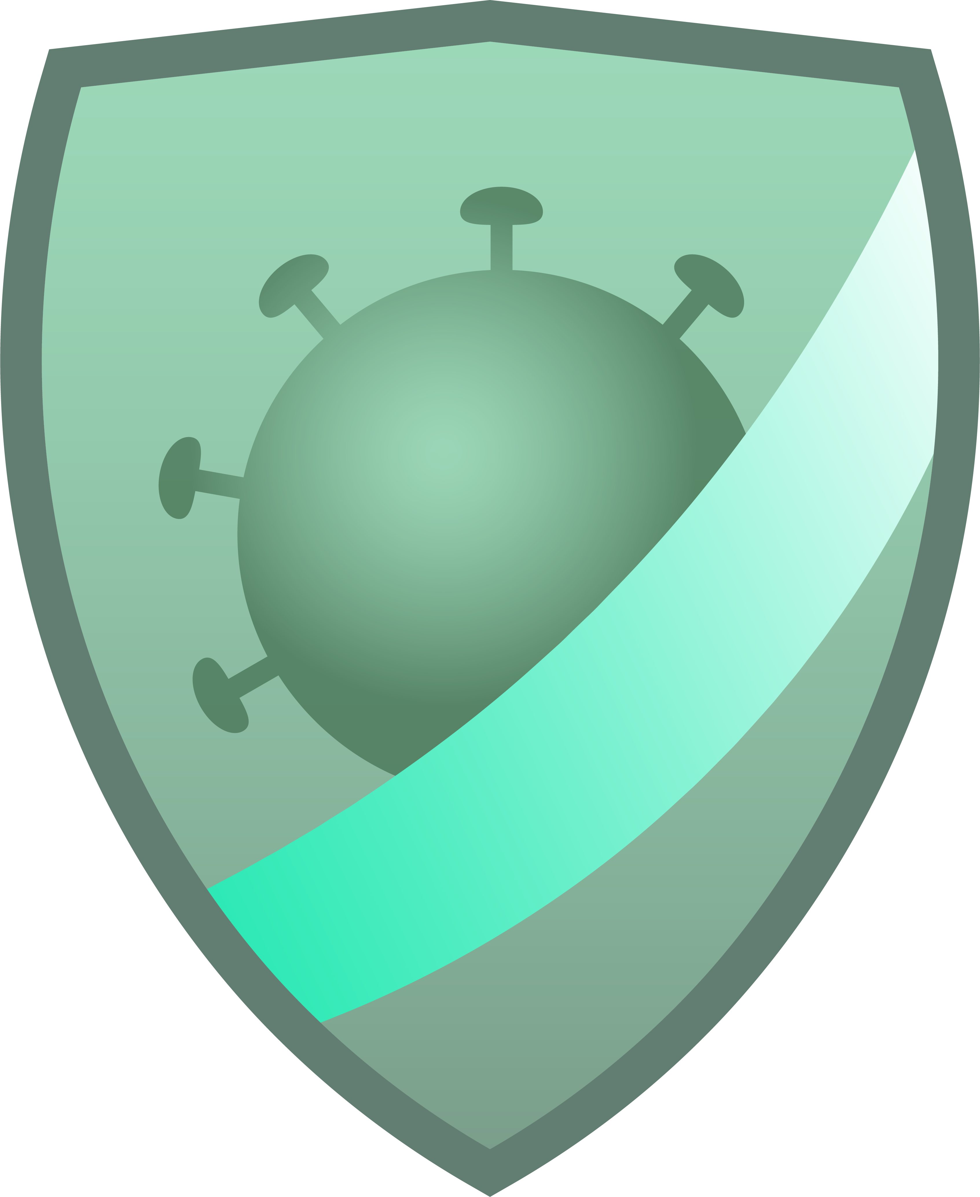 MedCare App icon