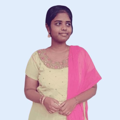 Student Madhavi Image