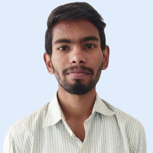 Student Sriram Image