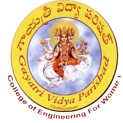 GVP College Logo