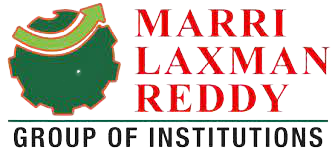 MLRIT College Logo