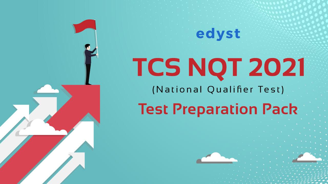 TCS NQT 2021 Preparation Pack
