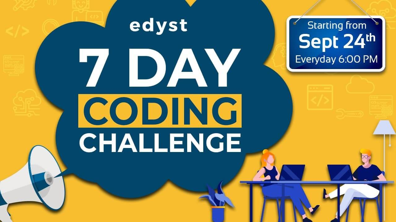 September 2020 7-Day Coding Challenge
