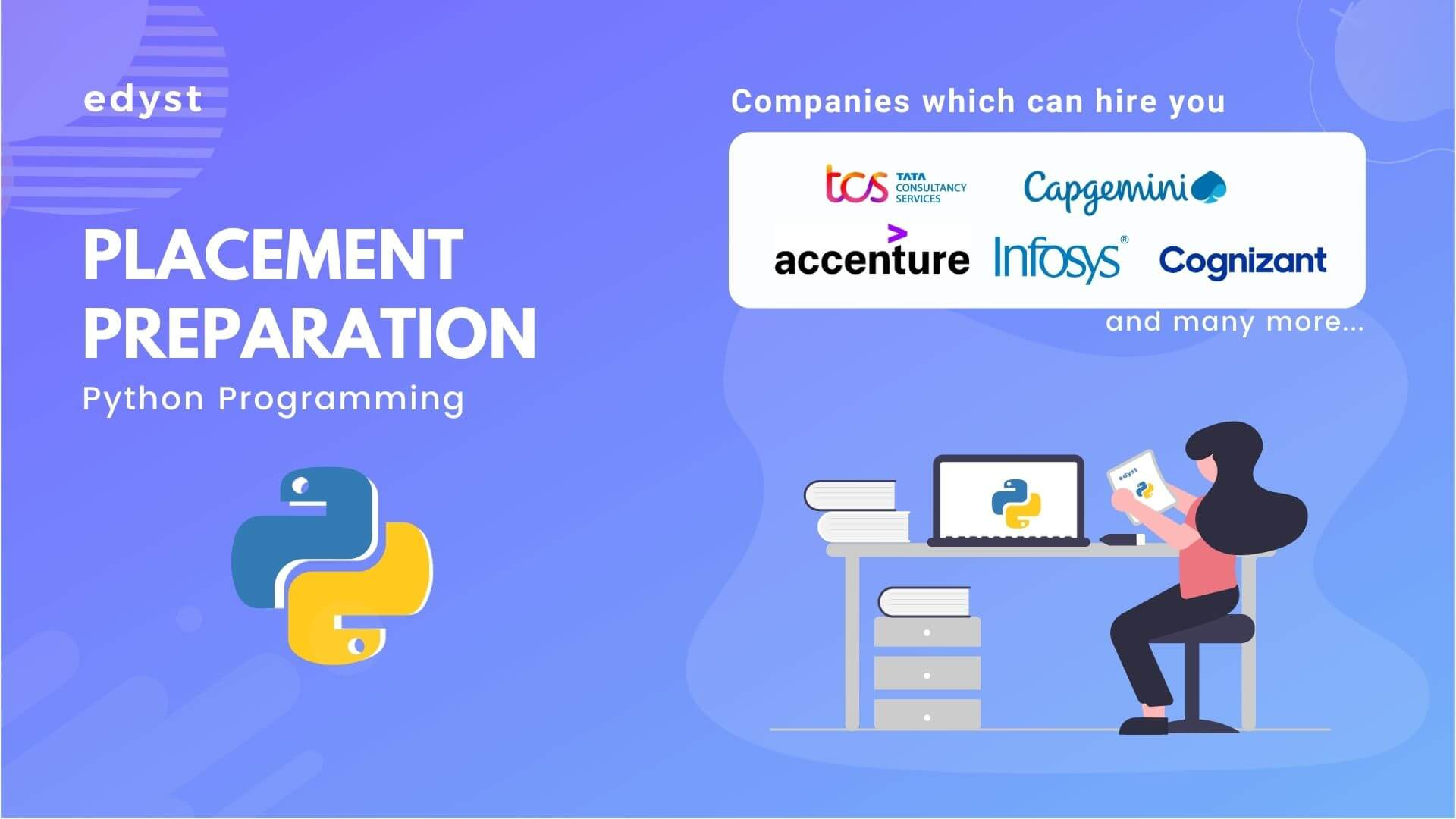 Python Programming for Placements