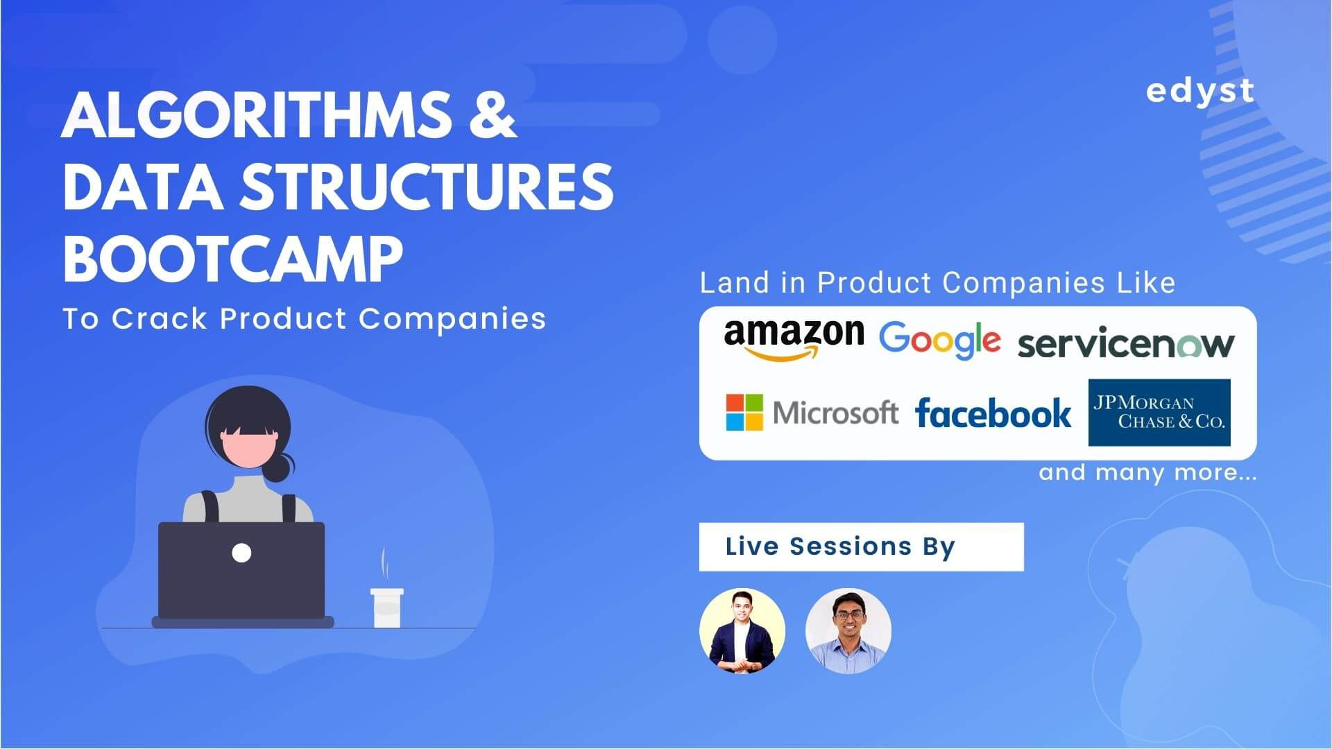 Algorithms & Data Structures Bootcamp