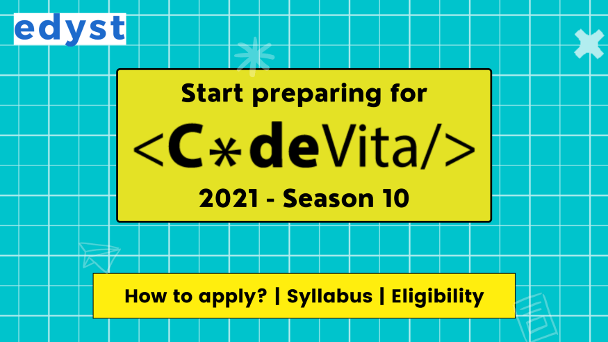 TCS CodeVita 2021 - Important Information, Eligibility, How to Apply?