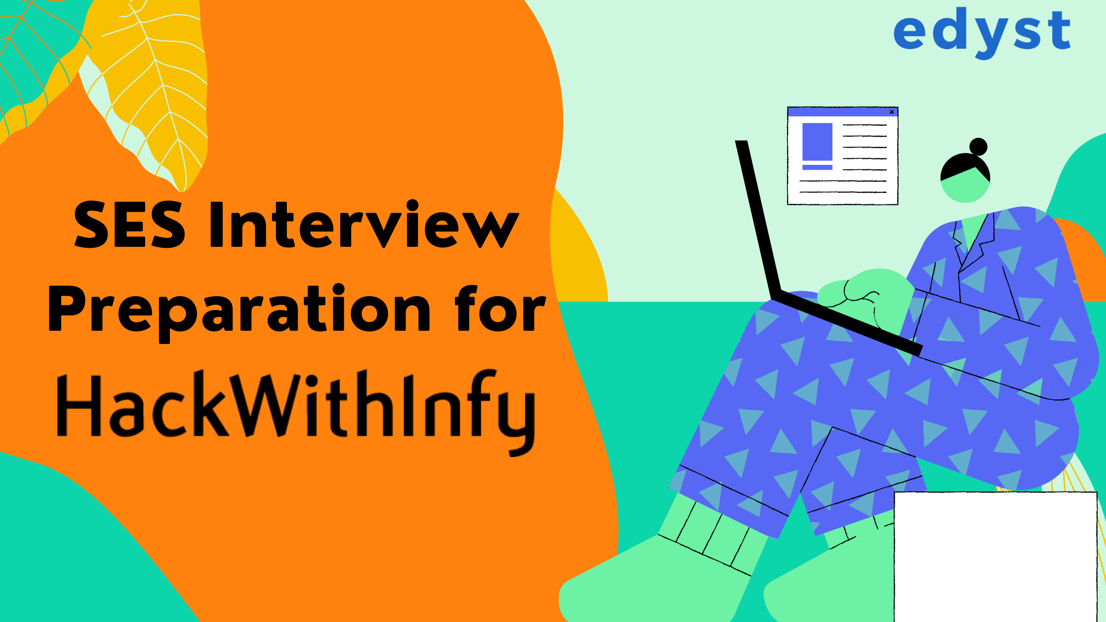 How to Prepare for Infosys SES Interview | HackWithInfy 2021