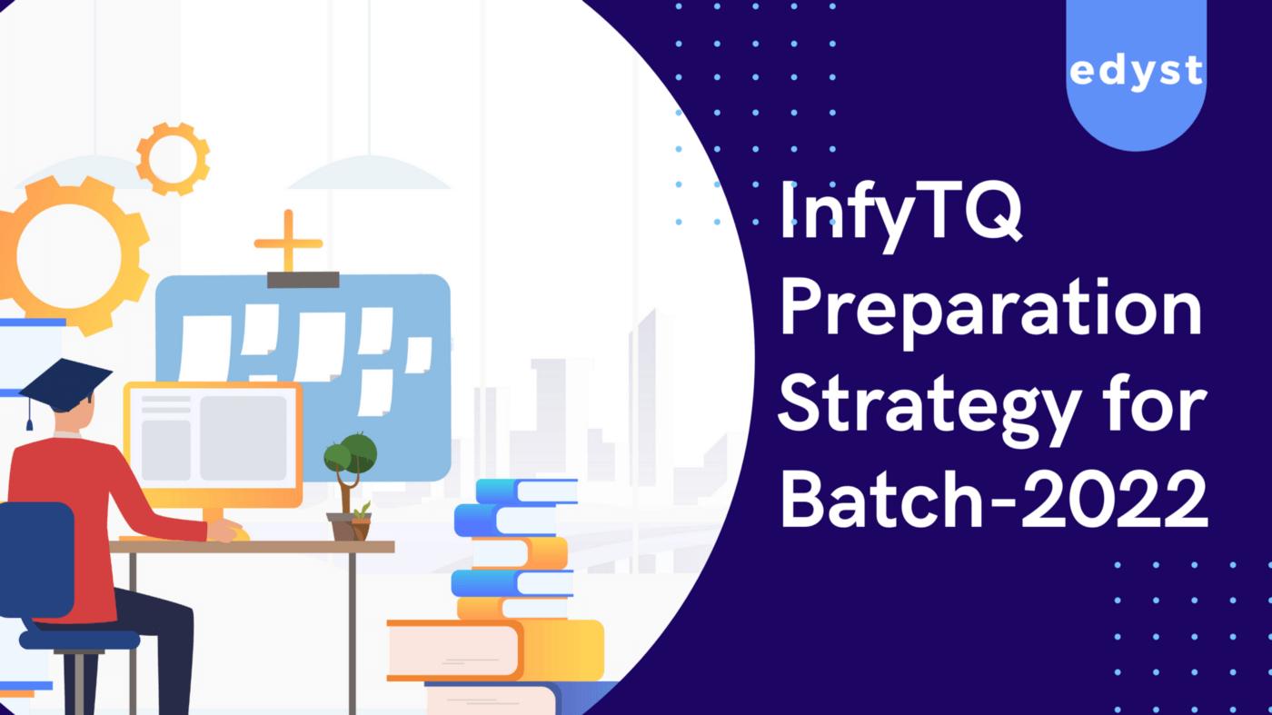 InfyTQ Exam Preparation Strategy   Batch-2022