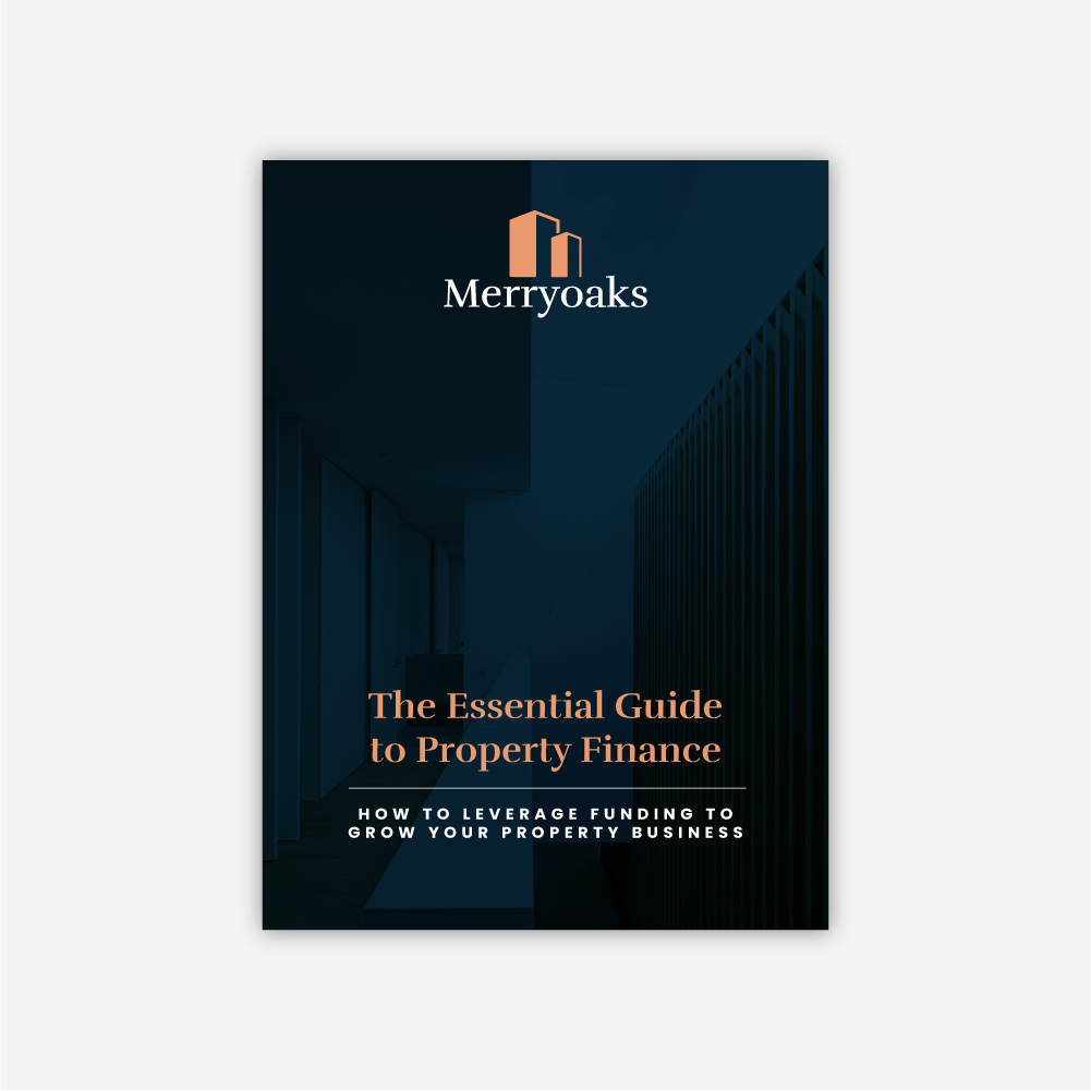 The Essential Guide to Property Finance Guide template