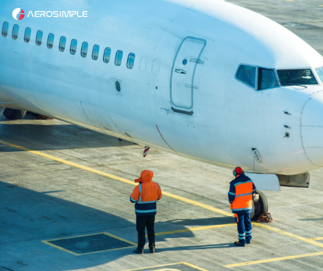 How Airports Can Pass the Part 139 Inspection with Flying Colors
