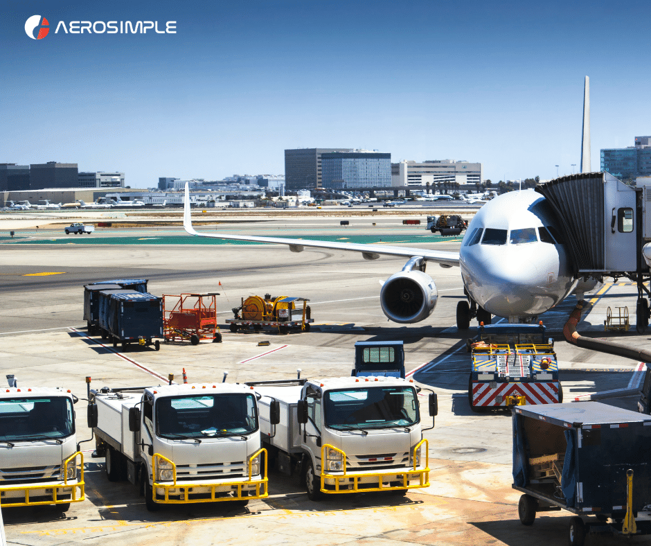 Making Airports More Safe and Secure Through Part 139 Approved Software