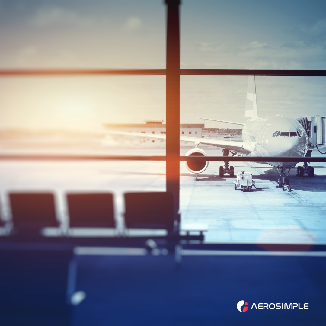 7 Solutions To Improve Airport Operations
