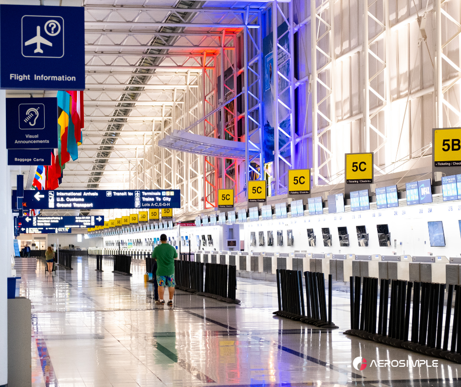 The Ultimate Guide to Airport Safety Self-Inspection