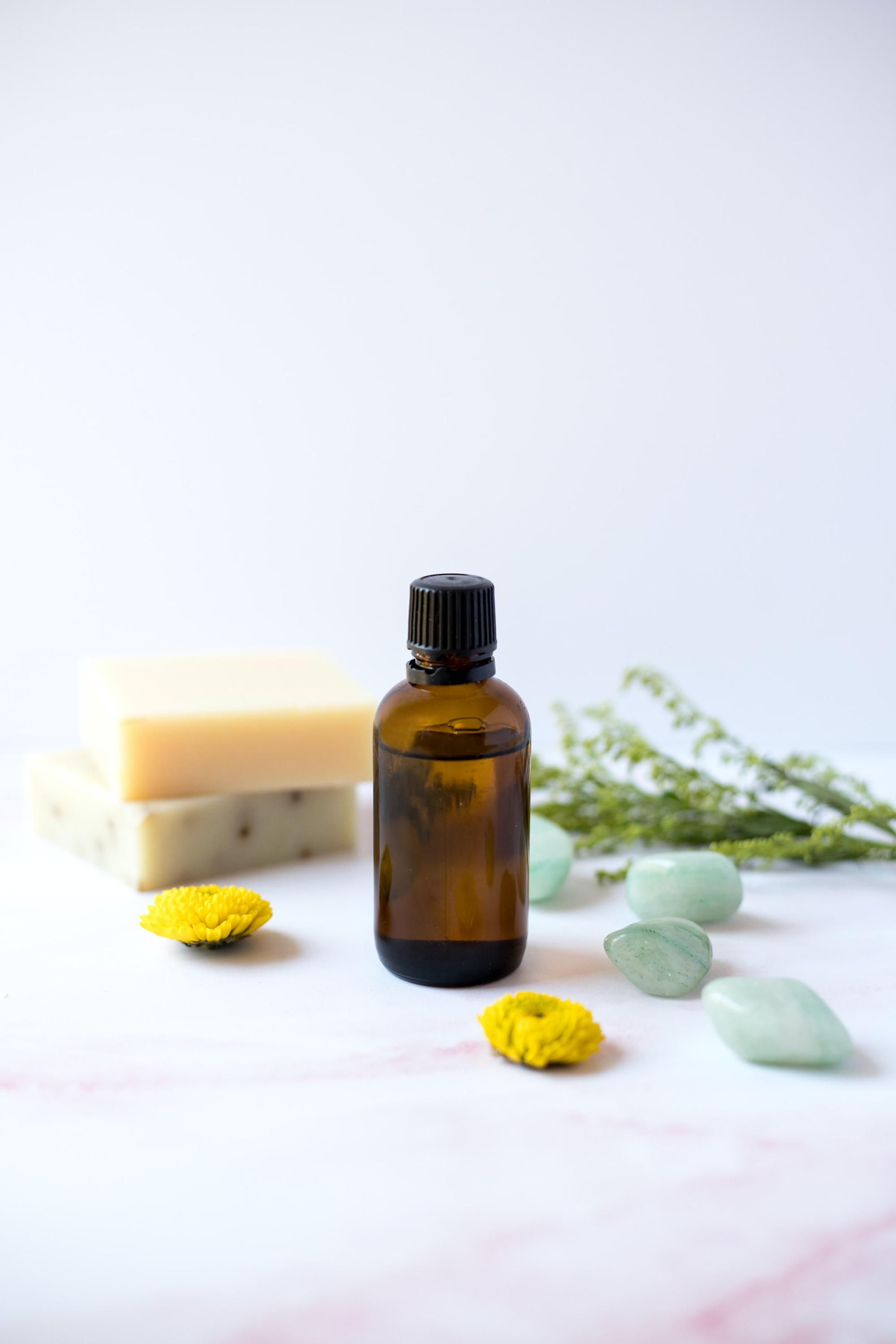 Using tinctures for balance and wellness