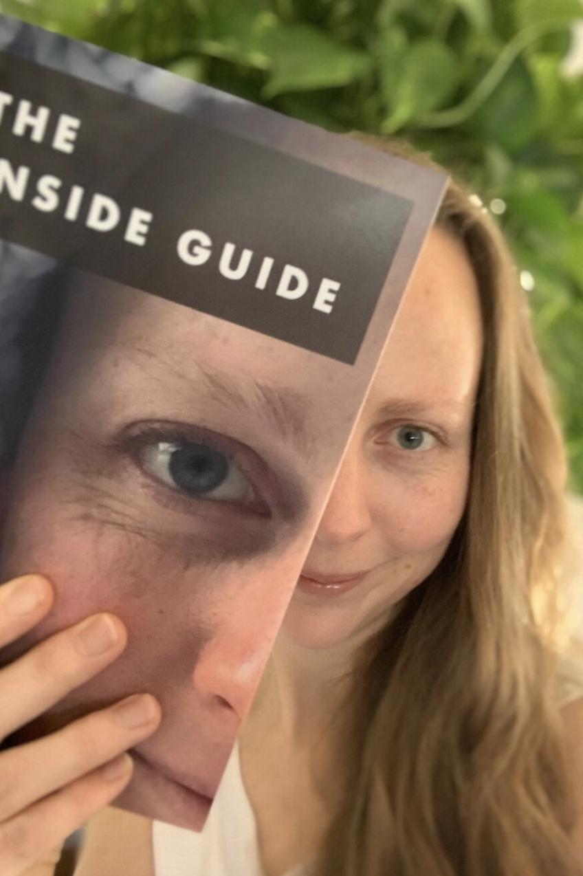 Jazmin Hupp: The Inside Guide - My Personal Plants