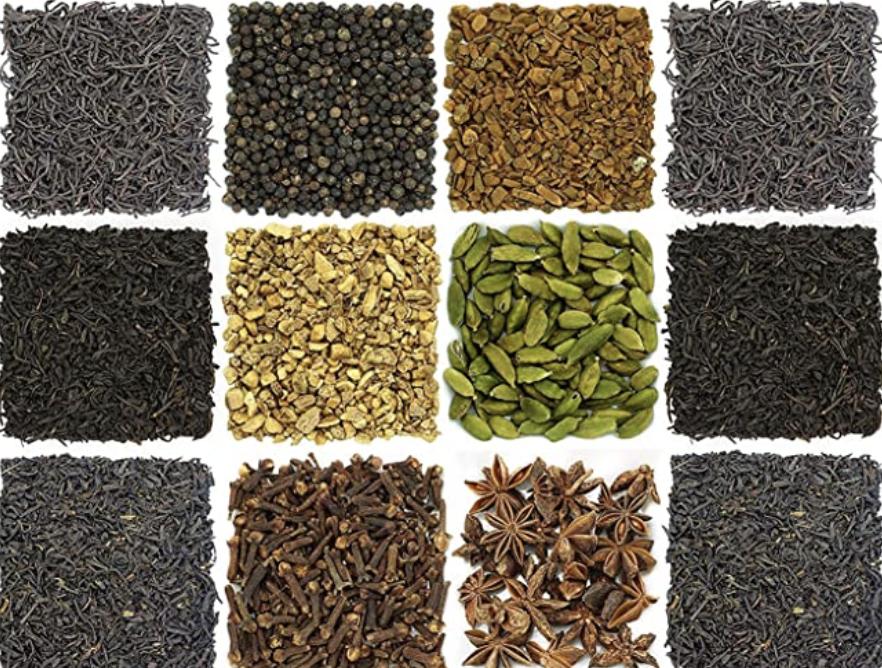 Loose Leaf Tea Kit - My Personal Plants