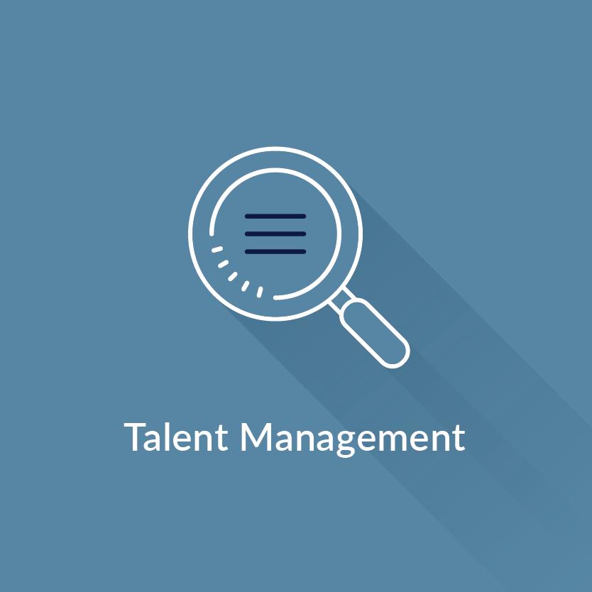 Talent Management icon