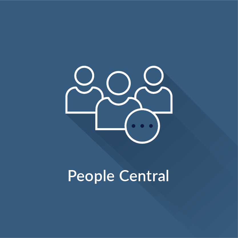 People Central icon