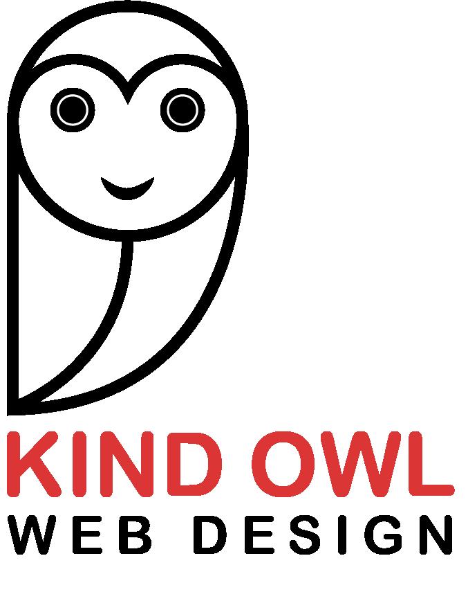 Kind Owl Company Logo