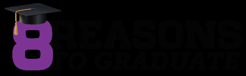 8 Reasons to Graduate