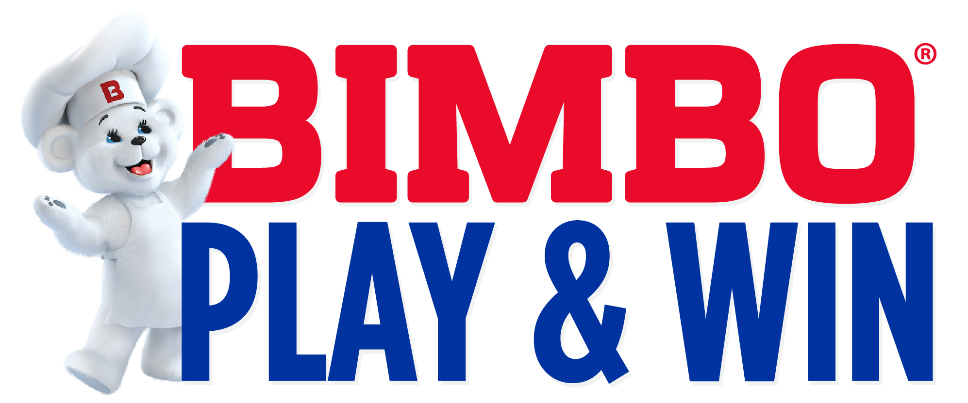 Bimbo® Play & Win