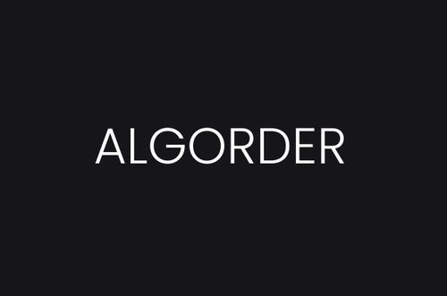 Algorder