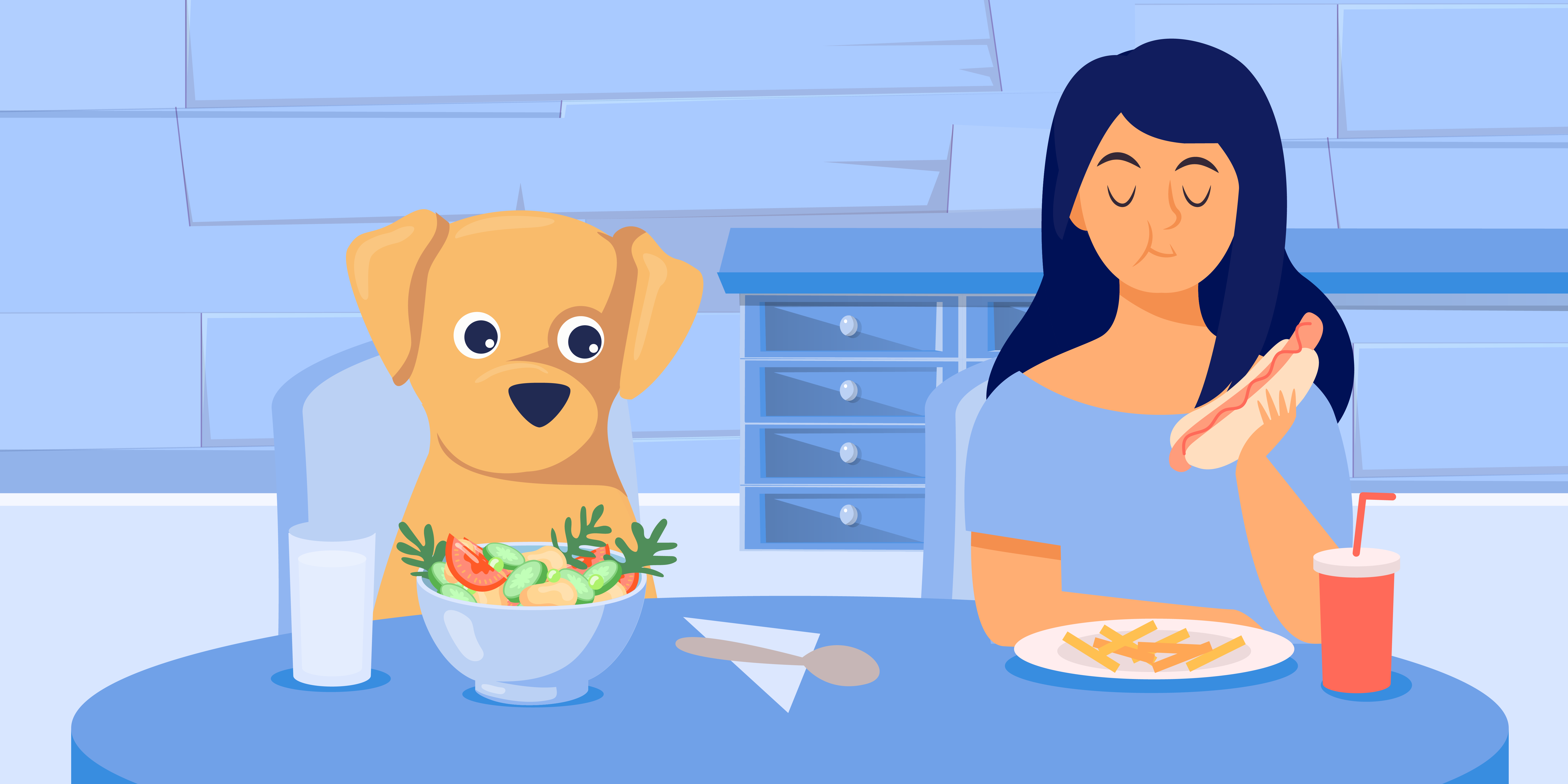 Should I Feed My Dog a Grain-Free Diet?