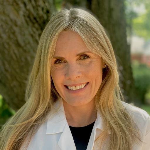Dr. Meredith Rives