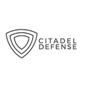 citadel defense logo