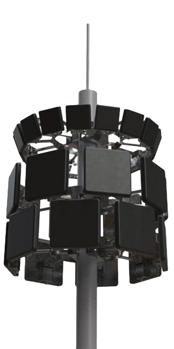 dji aeroscope g-16 antenna