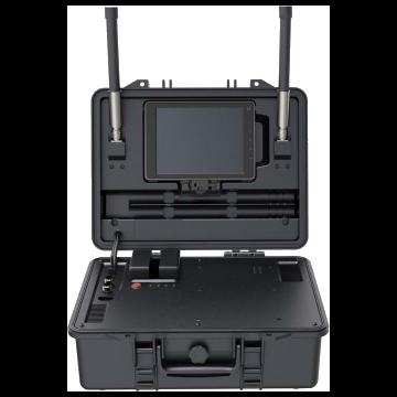 dji mobile aeroscope unit