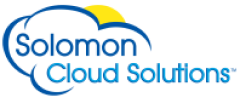Solomon Cloud Solutions logo
