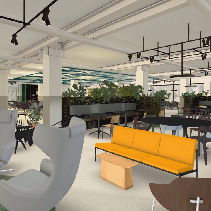 How to create virtual tours with 3D floor plans