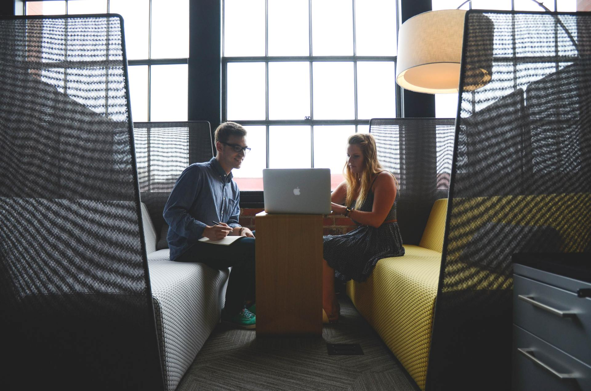 Can office design improve employee retention?